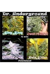 Surprise Killer Mix de Dr. Underground