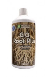 G.O. Root Plus de GHE