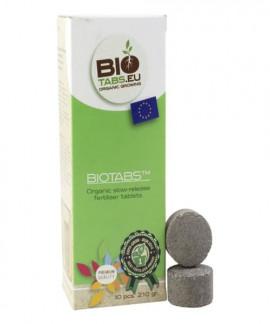 comprar Biotabs de Bio Tabs