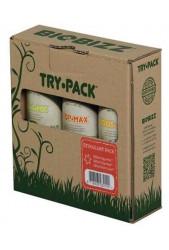 Biobizz Try-Pack Stimulant-Pack