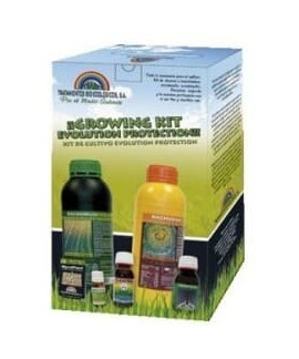 comprar Kit De Cultivo Evolution
