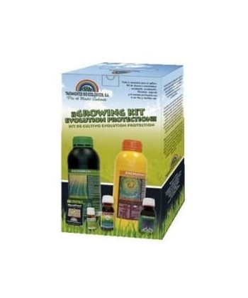 Comprar Kit de Cultivo Evolution de Trabe