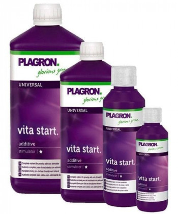 Comprar Vita Start de Plagron