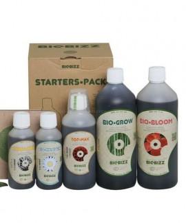comprar Biobizz Starters Pack