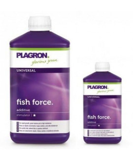 comprar Fish Force de Plagron