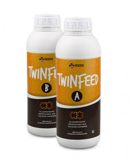 comprar Twin Feed