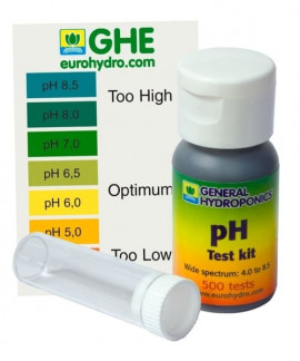 comprar PH Test Kit