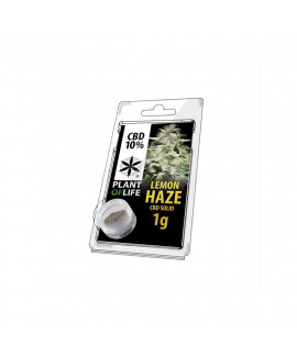 comprar CBD Solid 10% Lemon Haze de Plant of Life