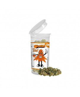 comprar Orange Bud - Flores de CBD 1,5g de Plant of Life