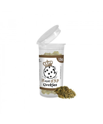 Comprar Royal Cookie - Flores de CBD 1,5g de Plant of Life