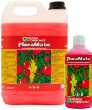 Comprar Flora Mato de GHE