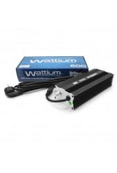 Balastro 600W electrónico Wattium V2