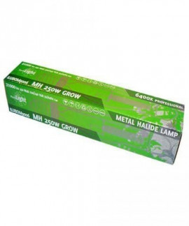 comprar Bombilla Pure Light MH Grow