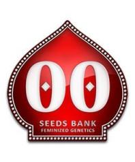 Semillas de marihuana 00 Seeds Bank Feminizadas online