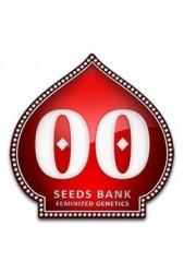 Semillas 00 Seeds Bank feminizadas Baratas ©
