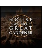 Semillas CBD House Of The Great Gardener