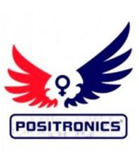 Semillas CBD Positronics medicinales