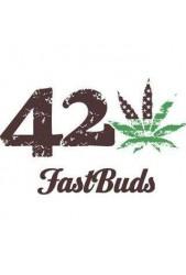 Semillas CBD Fastbuds Seeds medicinales ¡En nuestro grow shop!