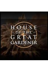 House Of The Great Gardener | Semillas Feminizadas Resinosas ↑