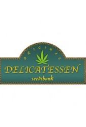 Original Delicatessen Seeds ® |【Calidad Premium】
