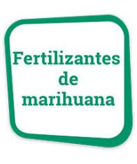 Fertilizantes de marihuana