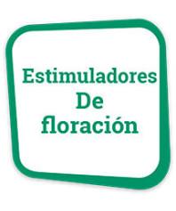Estimuladores de floración