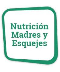 Nutrición madres y esquejes online