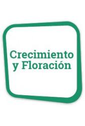Comprar fertilizantes para crecimiento y floración al mejor precio